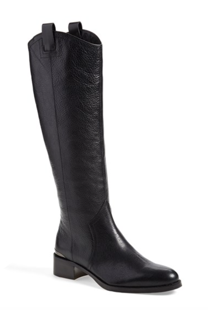 Zada Knee High Boot