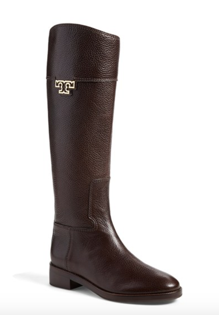 Tory Burch Joanna Riding Boot
