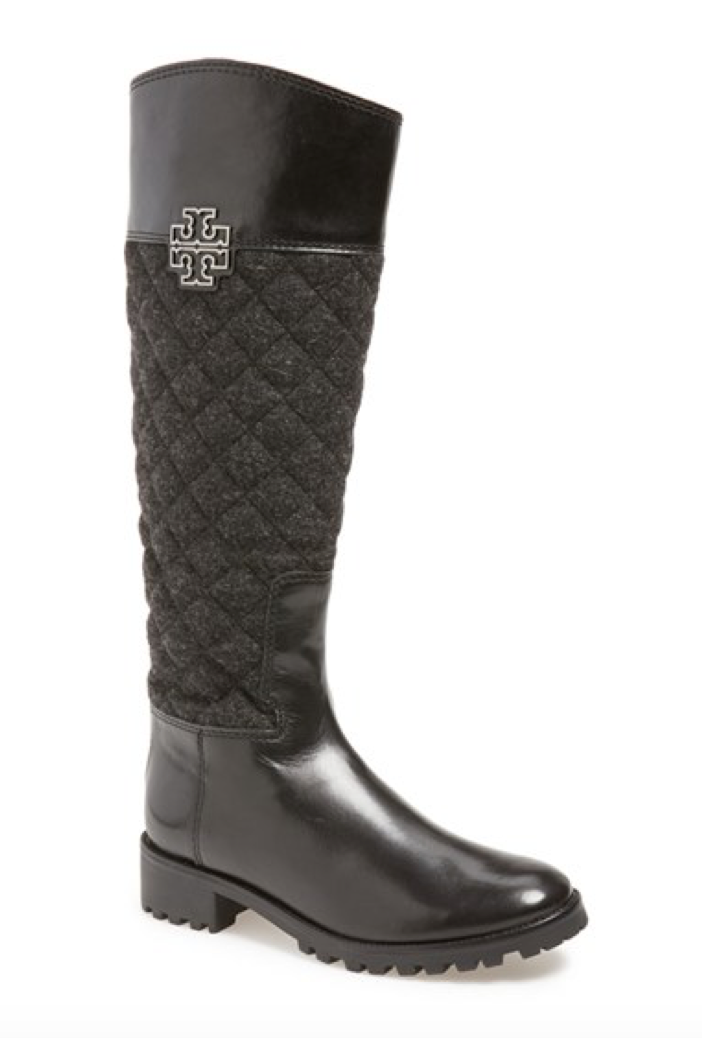 Tory Burch Melinda Riding Boot