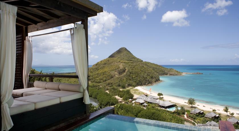 Hermitage Bay Honeymoon Resort