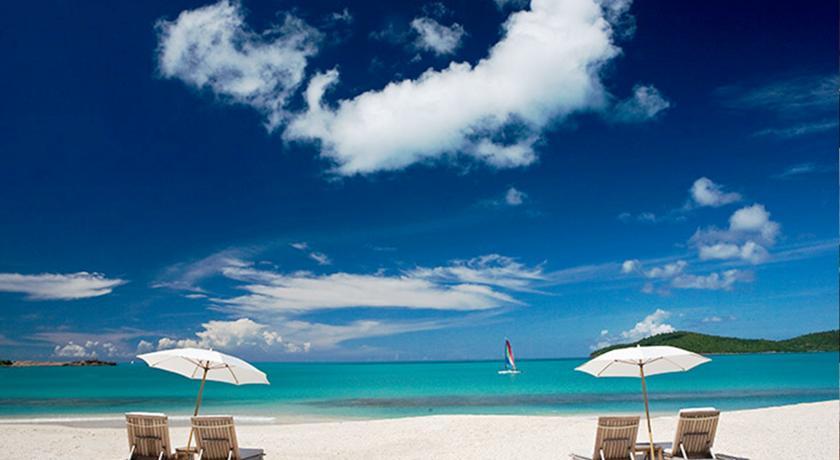Hermitage Bay All Inclusive Resort