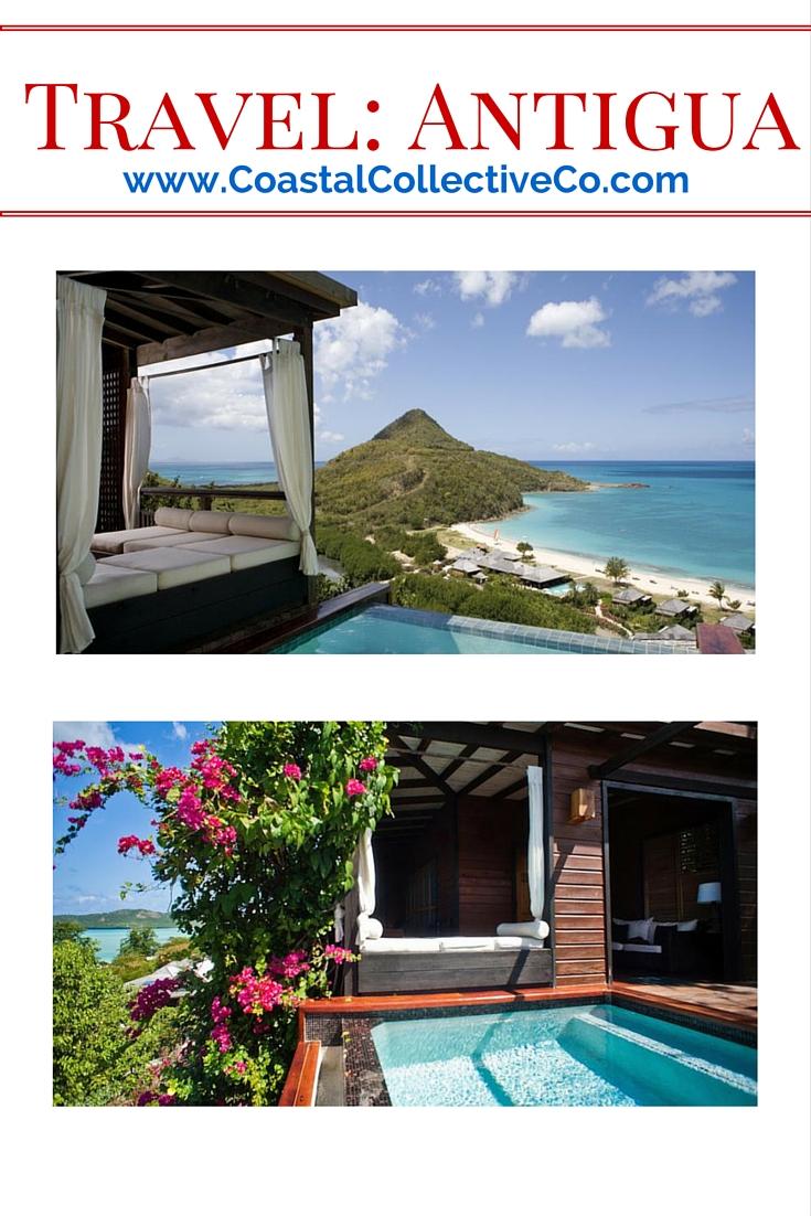 Travel to Hermitage Bay Antigua in St. John's