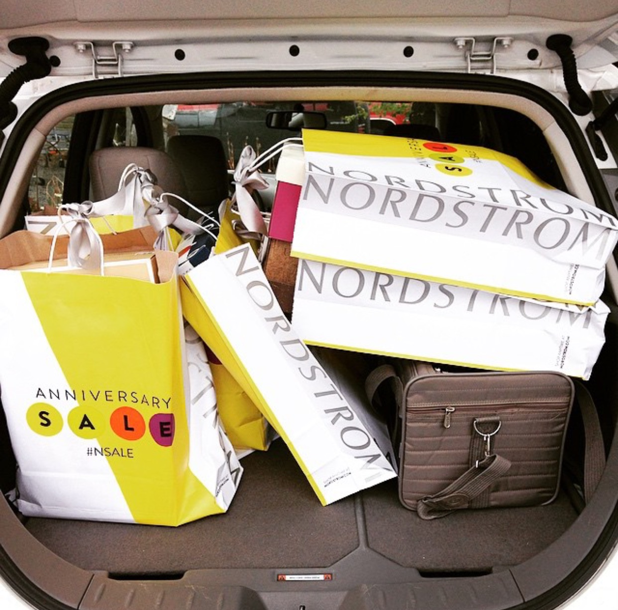 Nordstrom Anniversary Sale Tips for Success