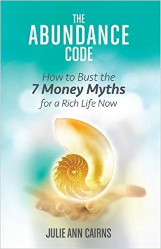The Abundance Code  and earning money as a small business owner