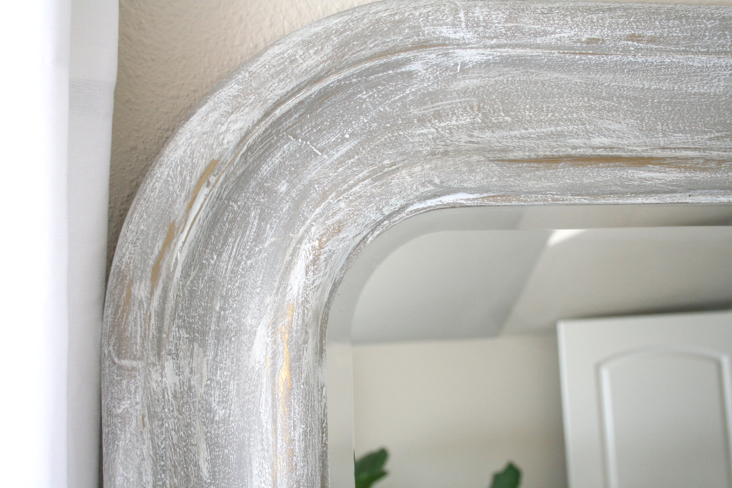DIY IKEA Mirror Makeover with Anneke McConnell