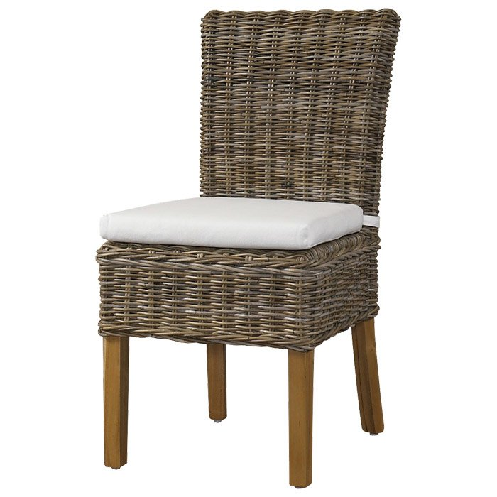 Boca Kubu Side Chair