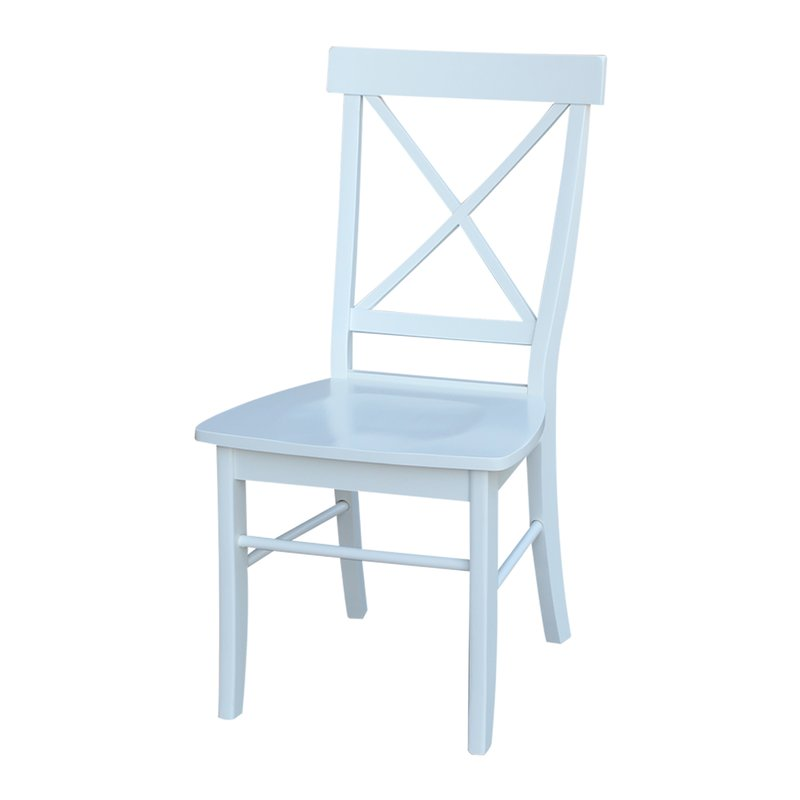Sawyer X Back Dining Chair