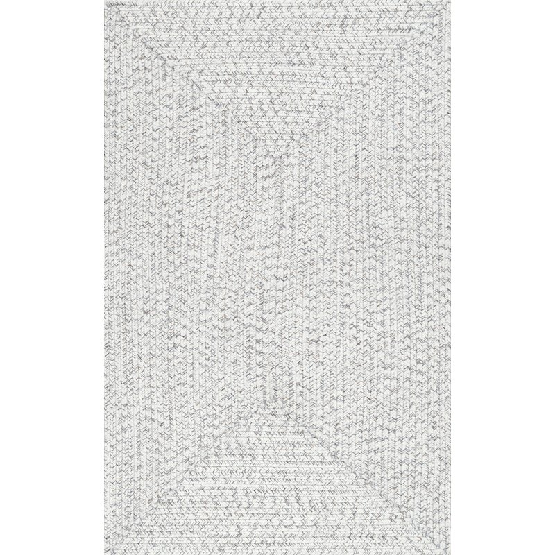 Hand Braided Area Rug
