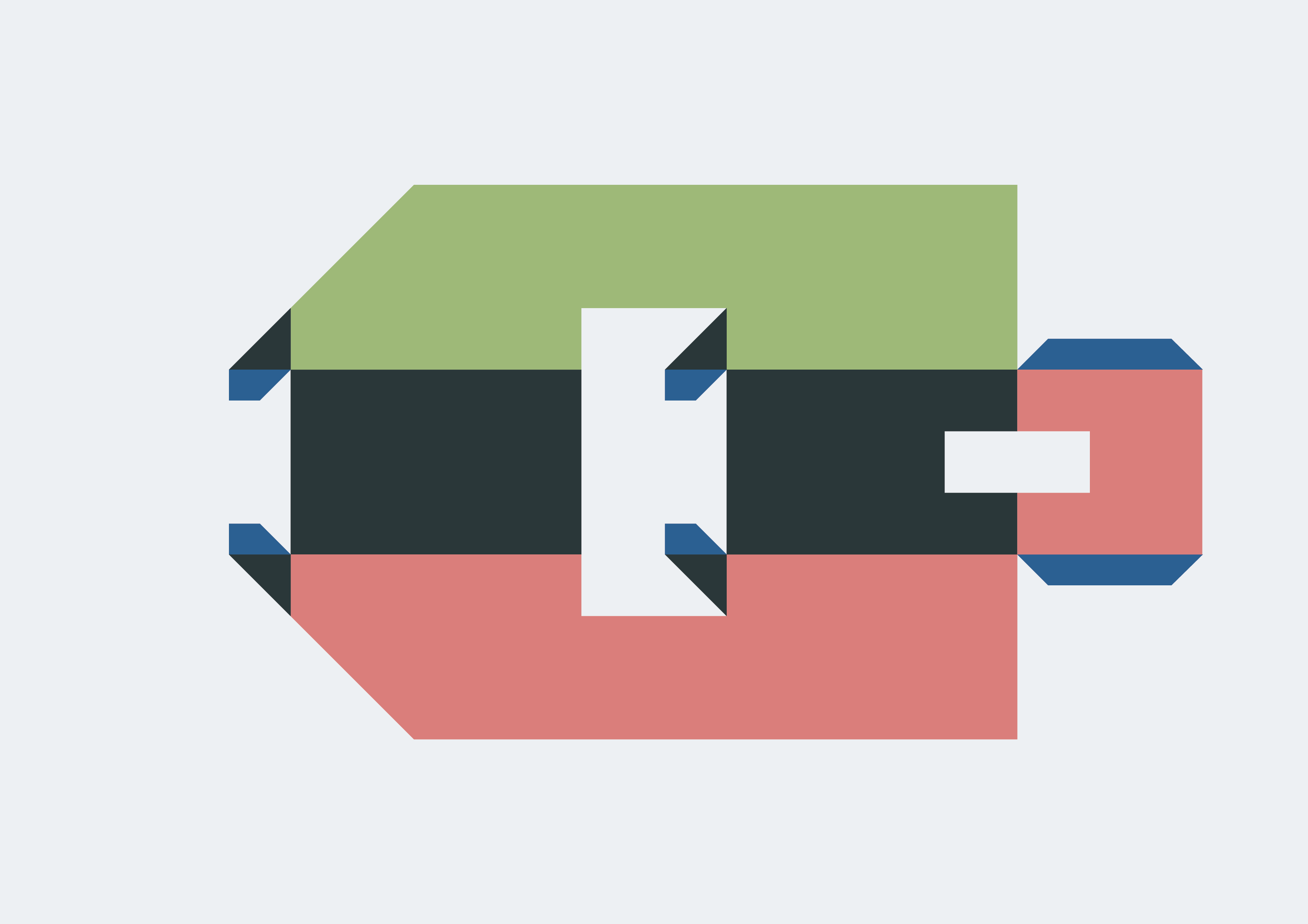 """Fold-able"" shape 1"