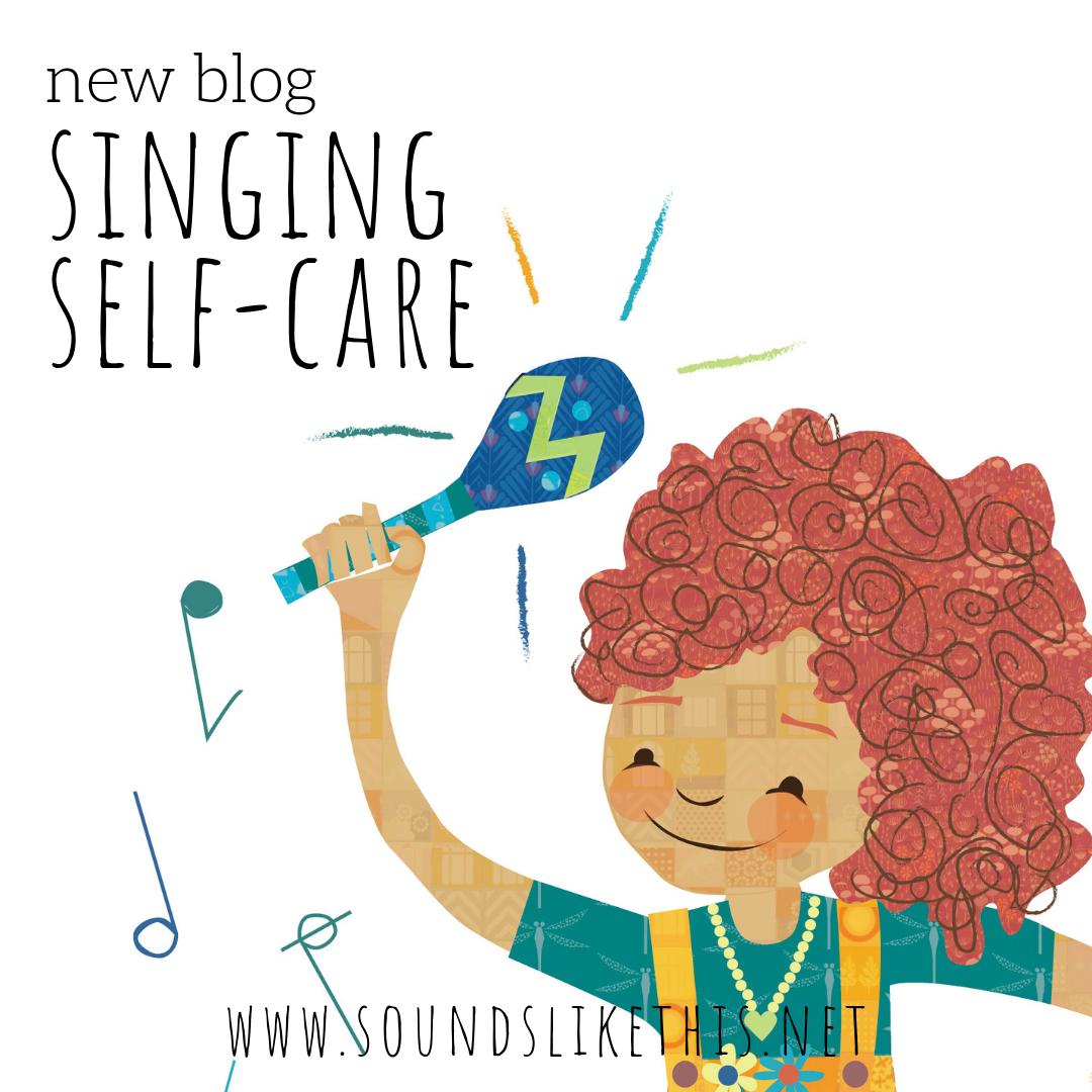 selfcare blog mental health