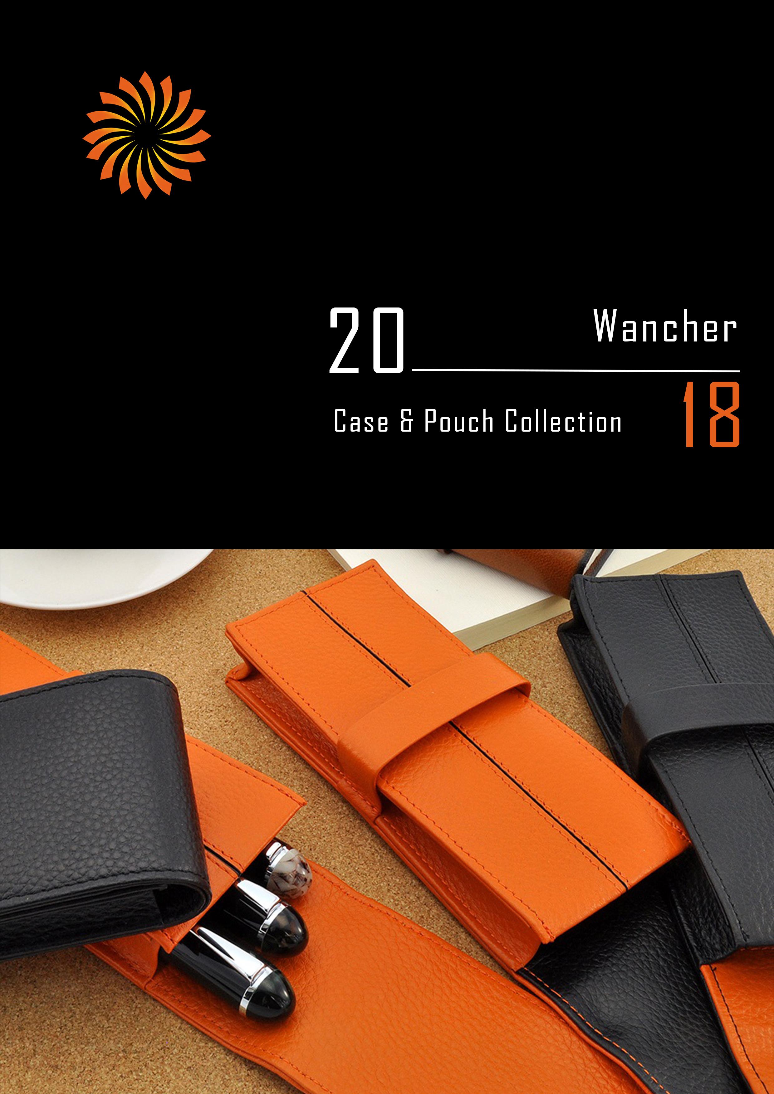 Case & Pouch Catalog