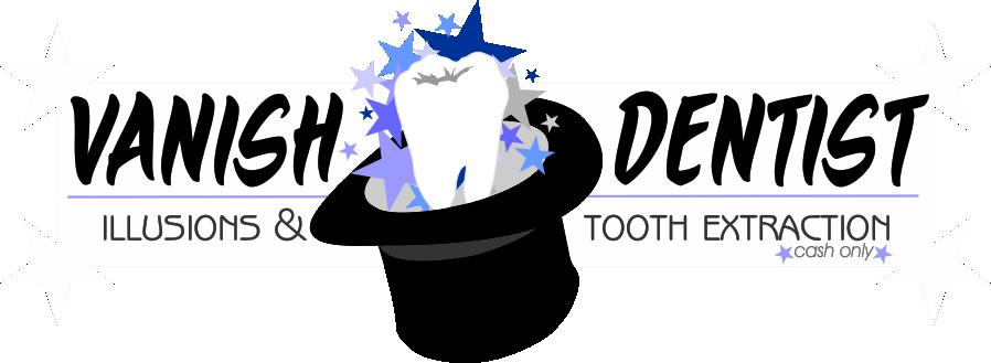 vanish dentist