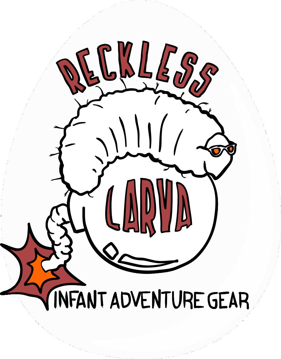 reckless larva