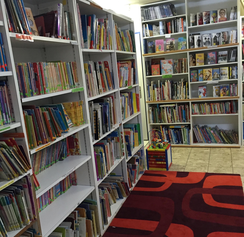 WAC Library