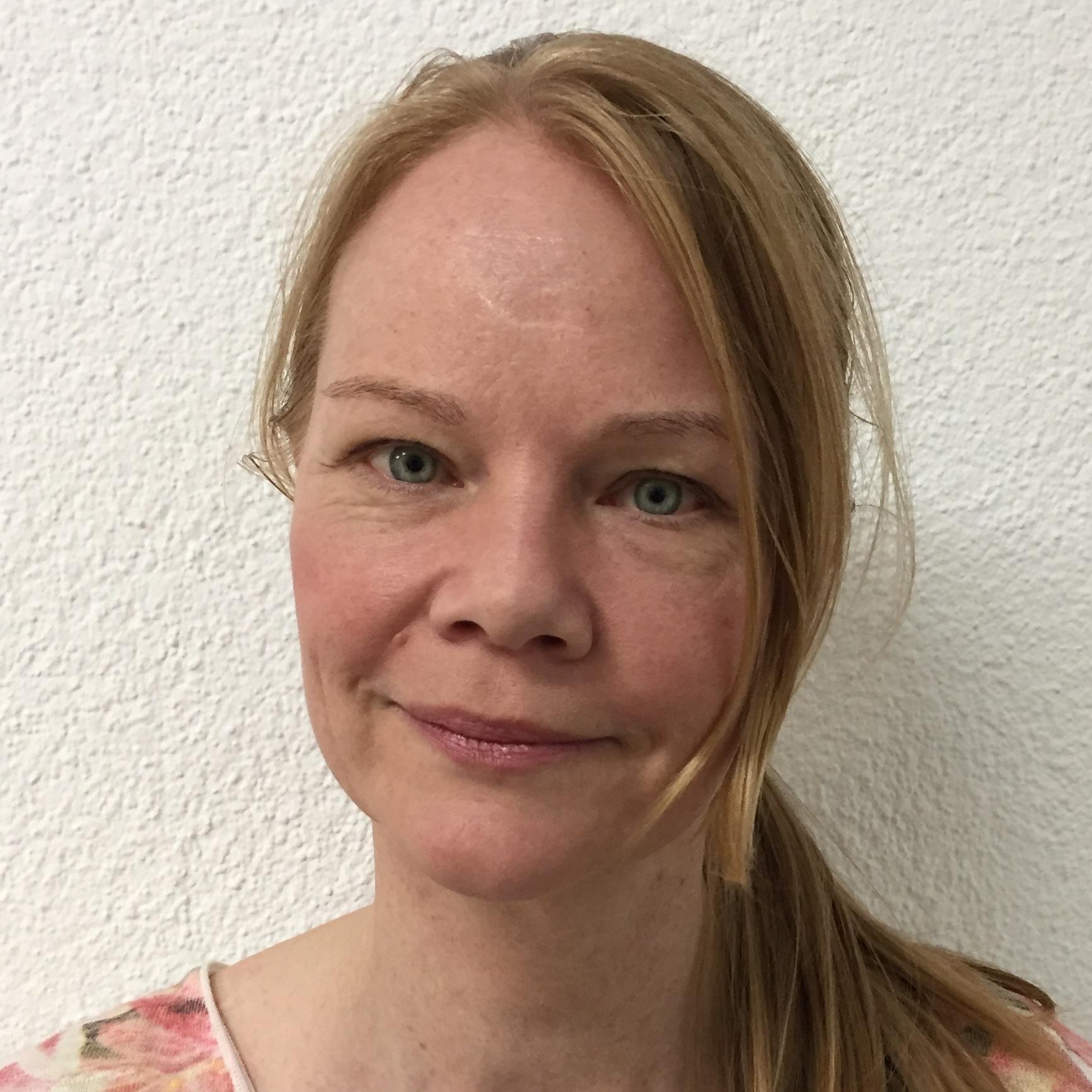 Diana Schwarzer, DAZ Teacher