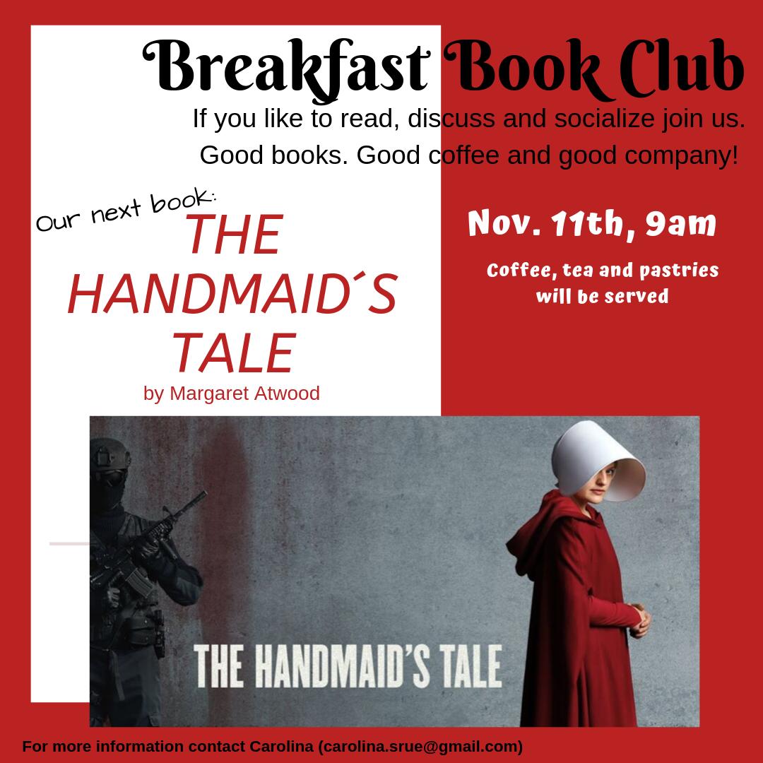 Breakfast book club Nov 2019 The handmaid´s tale.png