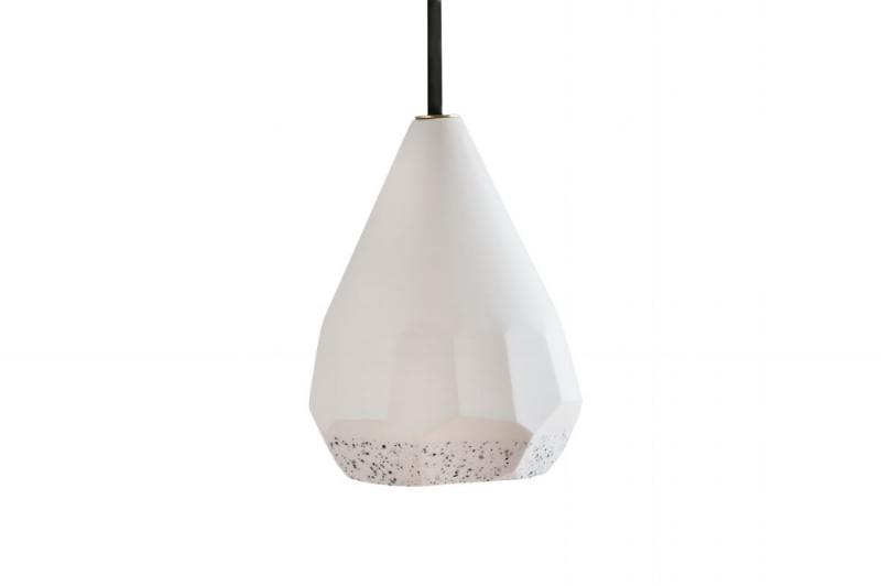 FACET LAMP MEDIUM