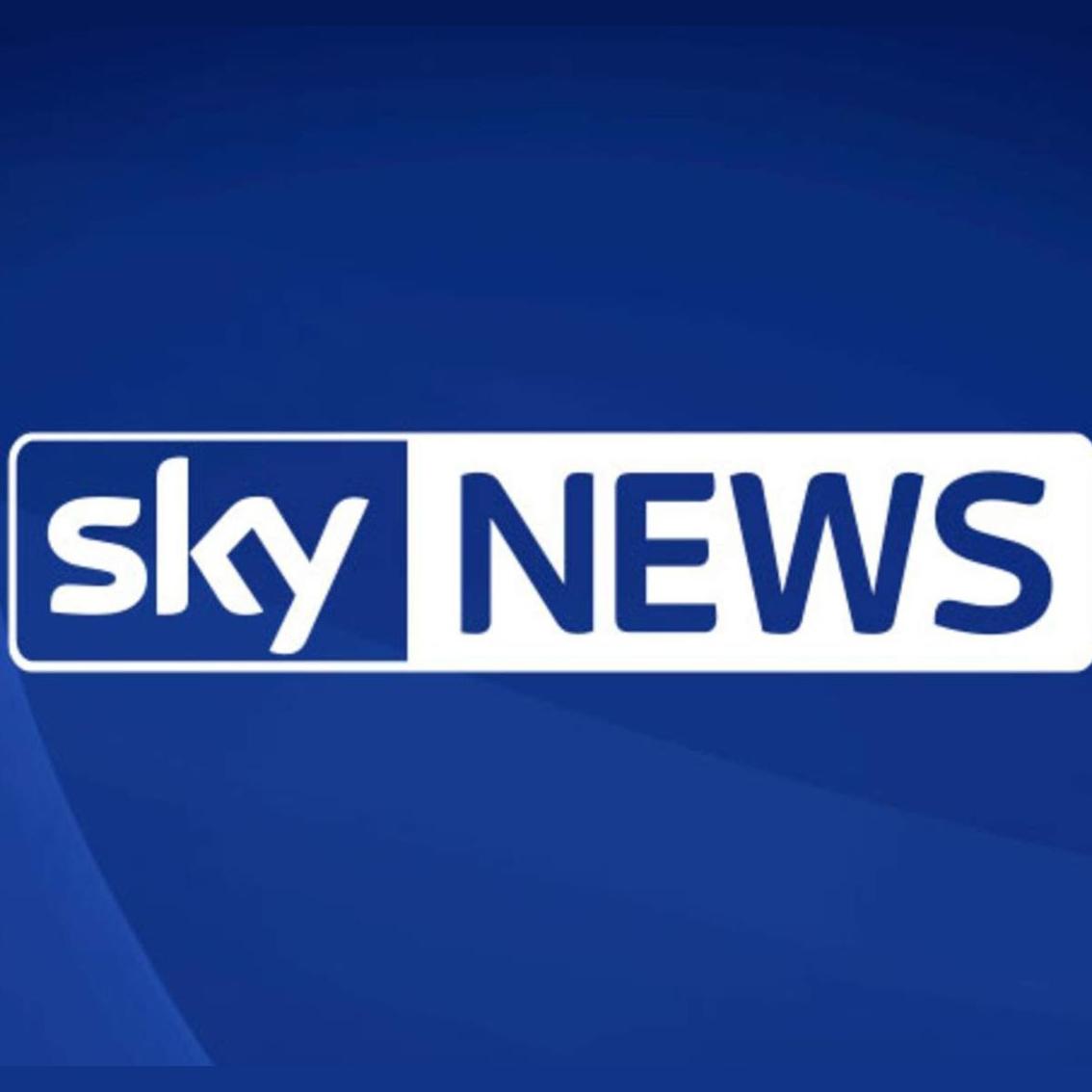 DigitalView BeatWoven Sky News