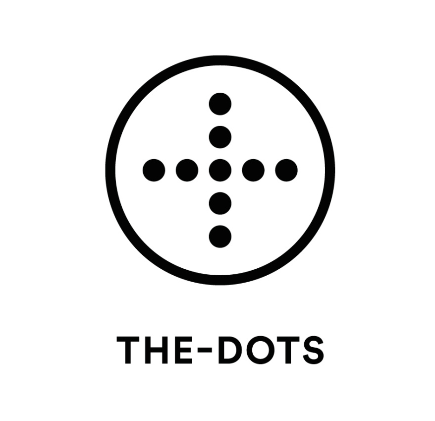 The Dots NADIA-ANNE RICKETTS