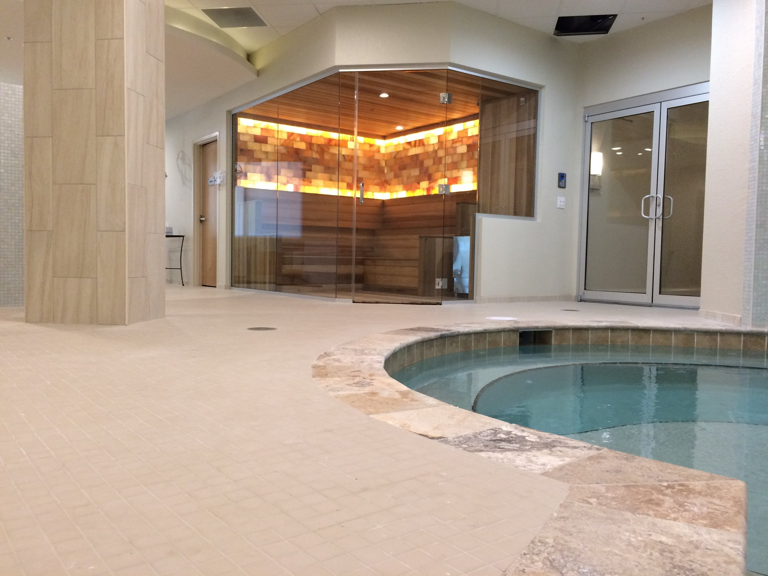The Spa at Venetian Bay in New Smyrna Beach, FL