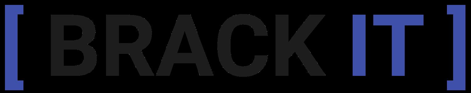 Brackit Logo