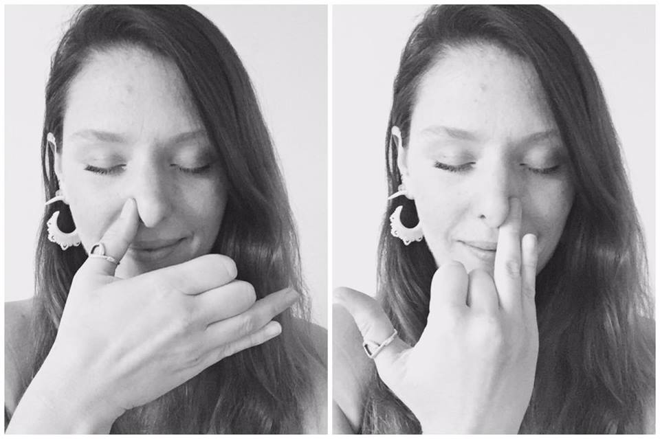 Nadi Shodhana | Alternate Nostril Breathing