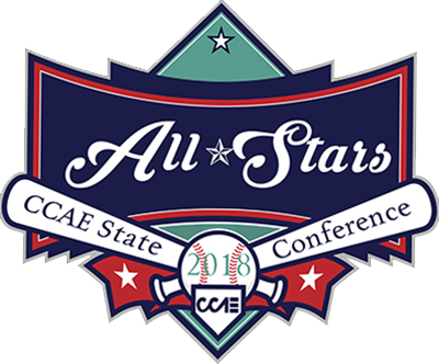 2018 CCAE State Conference Logo.png