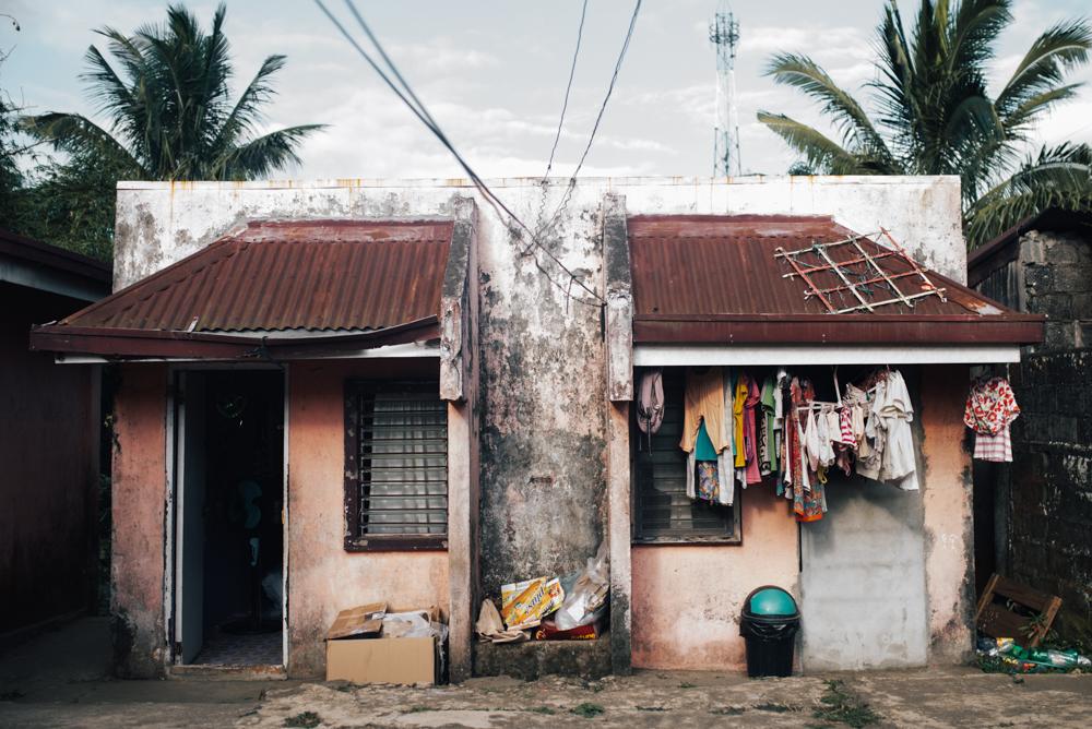 A Beautiful Refuge headquarters in Manila.