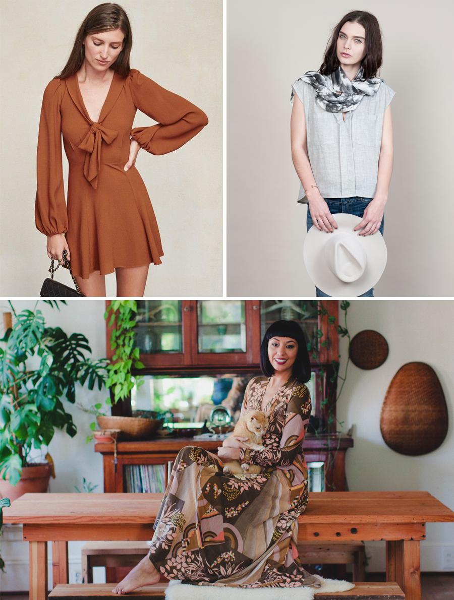 Supermoon Style Ethical Fashion