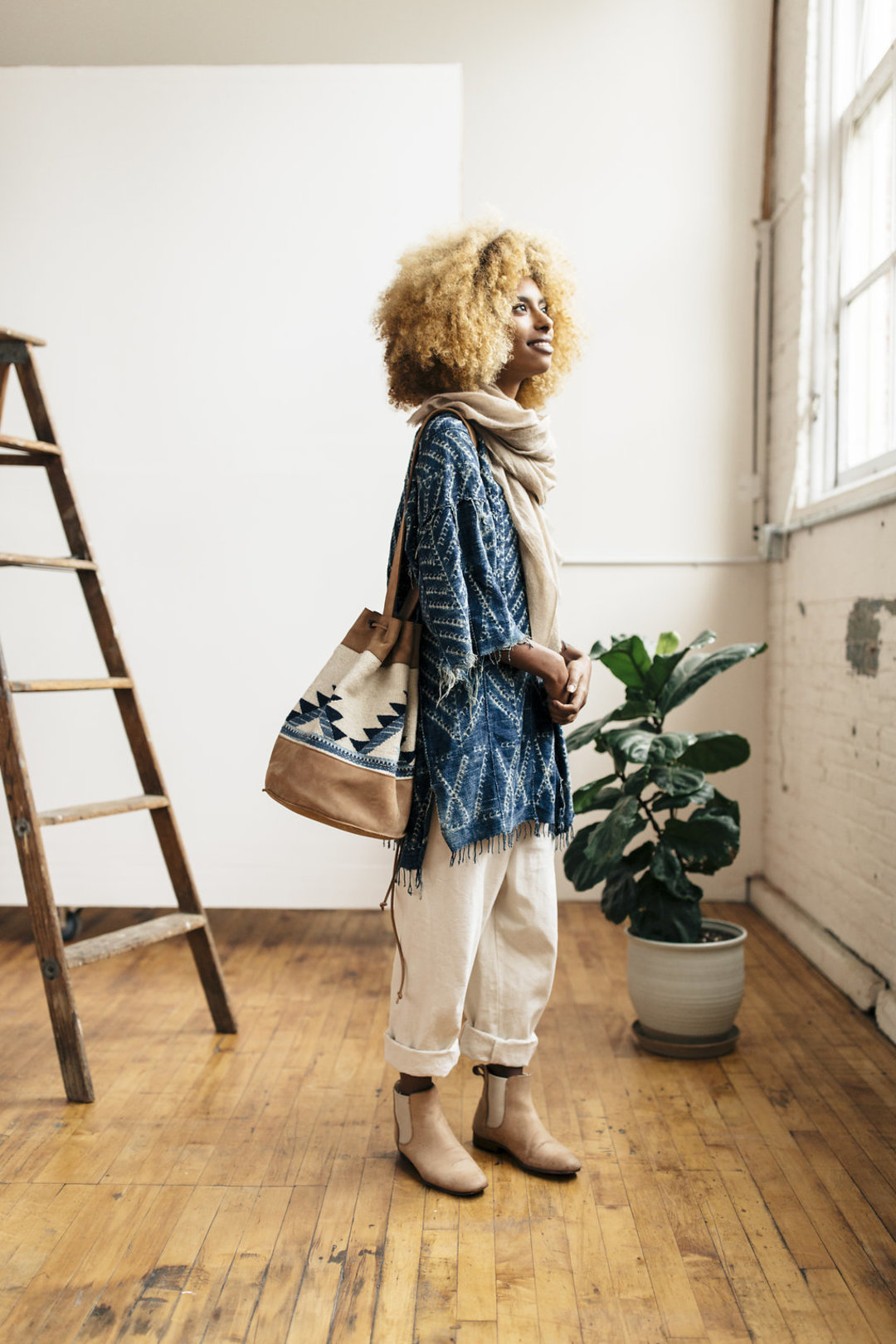 Brand Review - Ethical women's clothing and accessories by Manos Zapotecas