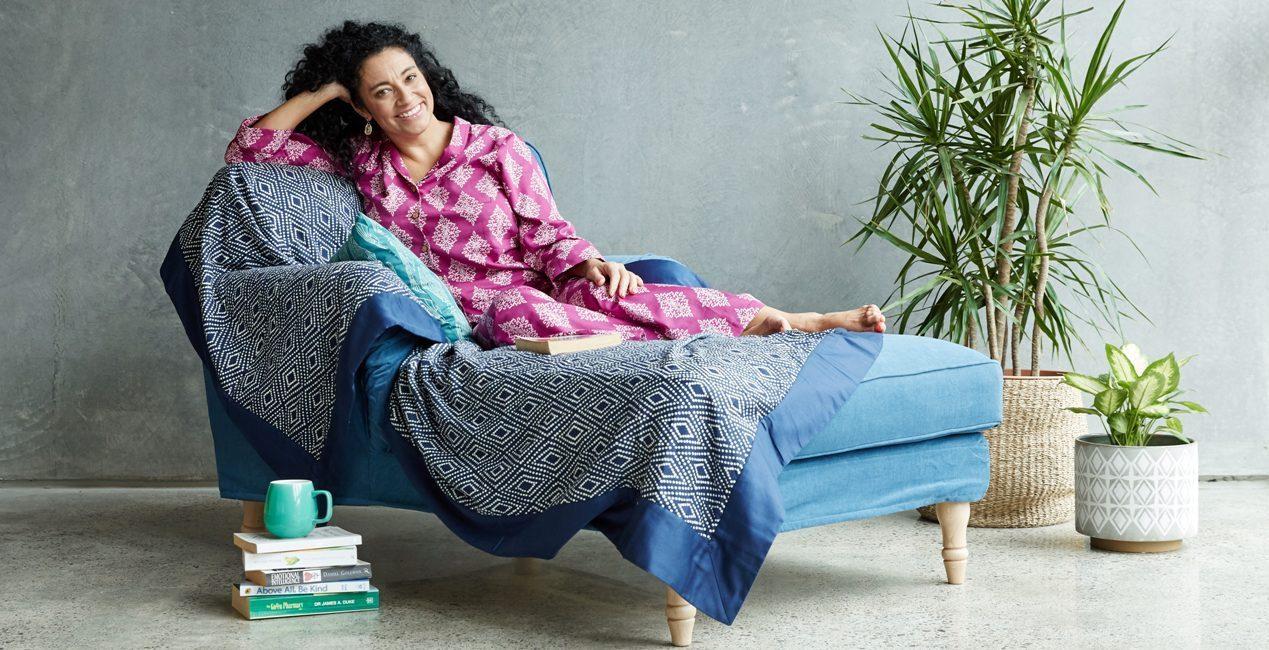 Moonbird Ethical Sleepwear