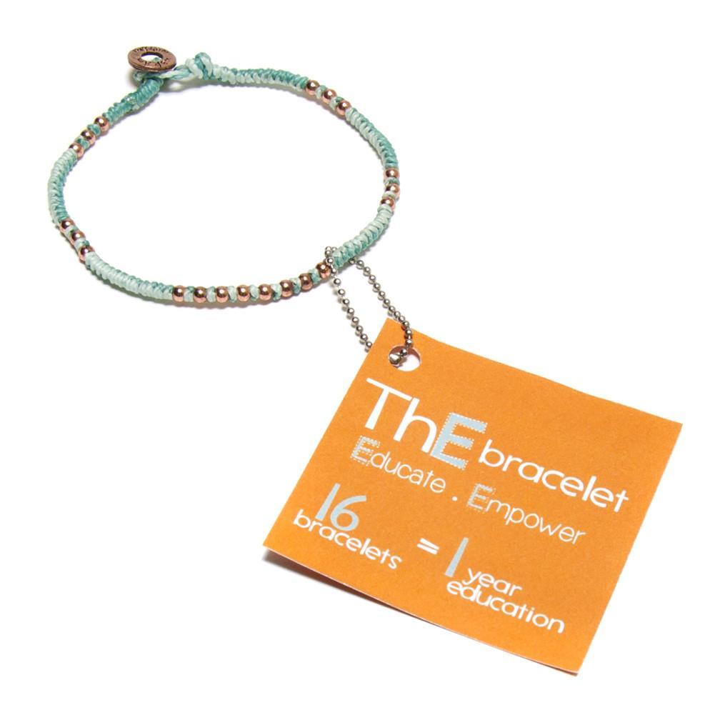 Global Goods Partners Impact Bracelets
