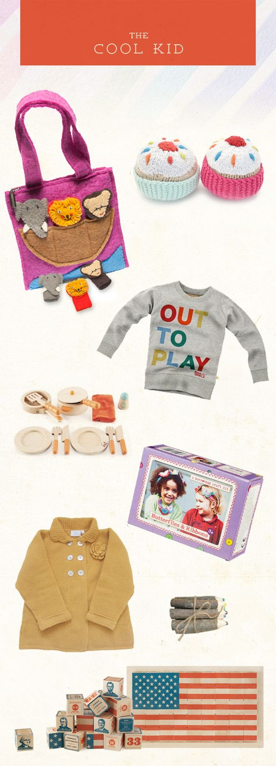 Cool Ethical Clothes for Kids