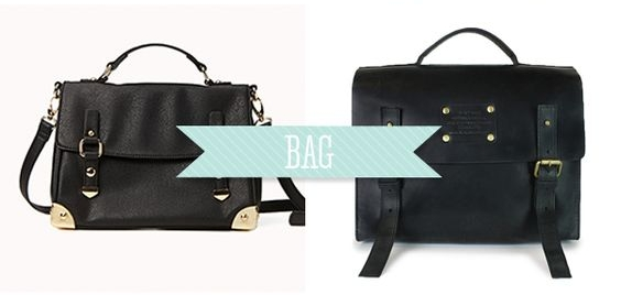 Ethical, Fair Trade Alternatives to Forever 21 | Bag