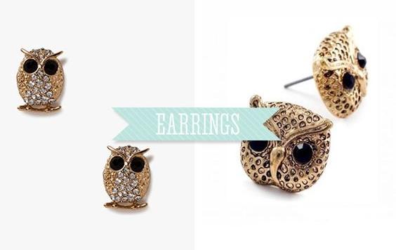 Ethical, Fair Trade Alternatives to Forever 21 | Earrings