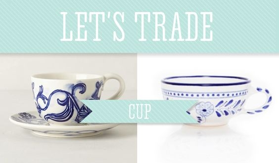 Ethical Alternatives to Anthropologie | Cup