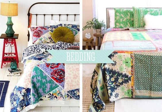 Ethical Alternatives to Urban Outfitters | Bedding
