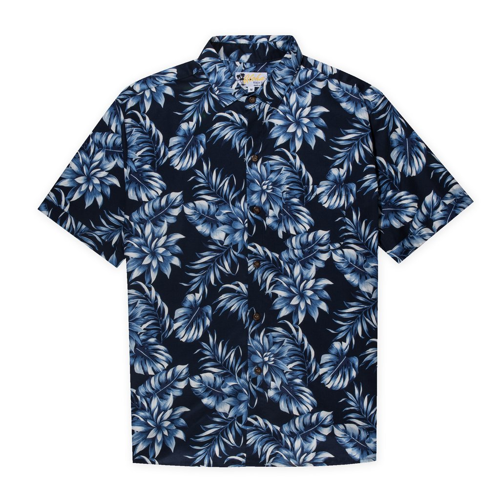 Aloha Beach Club Keola SHirt - Cut and sewn in Honolulu, this 100% cotton shirt is about as Hawaiian as it gets. Aloha Beach Club is another of my favorites for casual mensware, with a rad in-house line that's made in the USA. If you ever find yourself in the North Park neighborhood of San Diego, be sure to check out their store – replete with the beachiest of vibes.