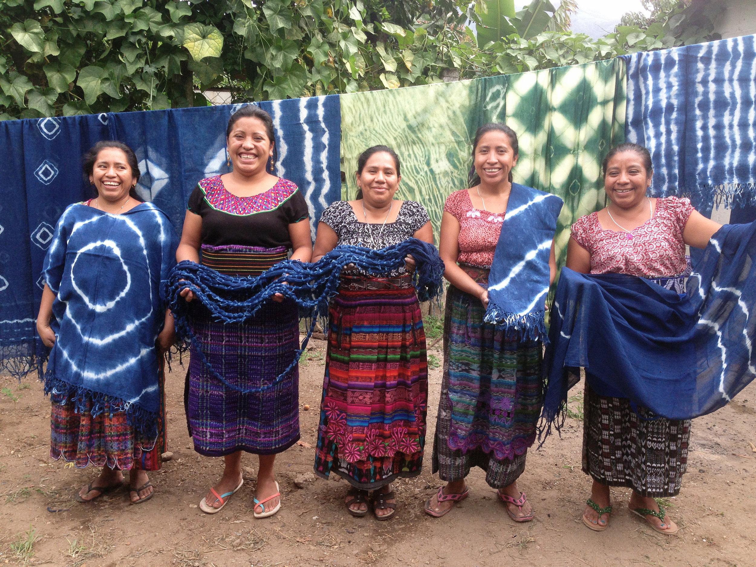 Travel exchange Guatemala