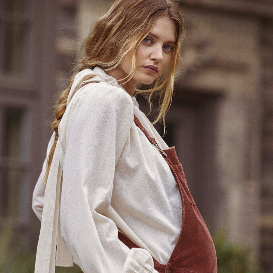 Eco-Friendly, Fair Trade, Made in USA Women's Clothing — Birds of a Thread