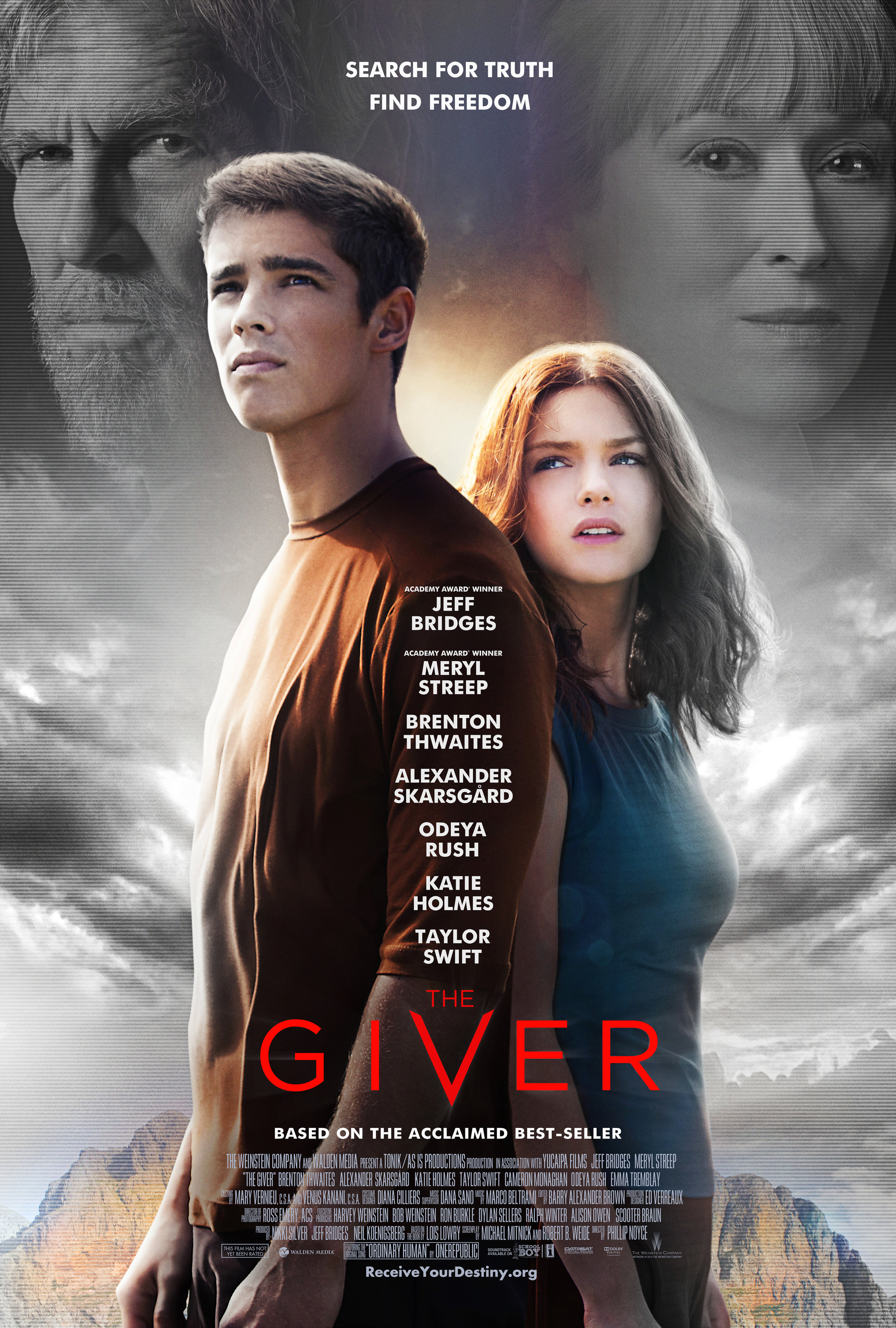 2014 The Giver.jpg