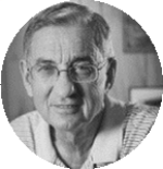Millard Fuller  Founder Habitat for Humanity