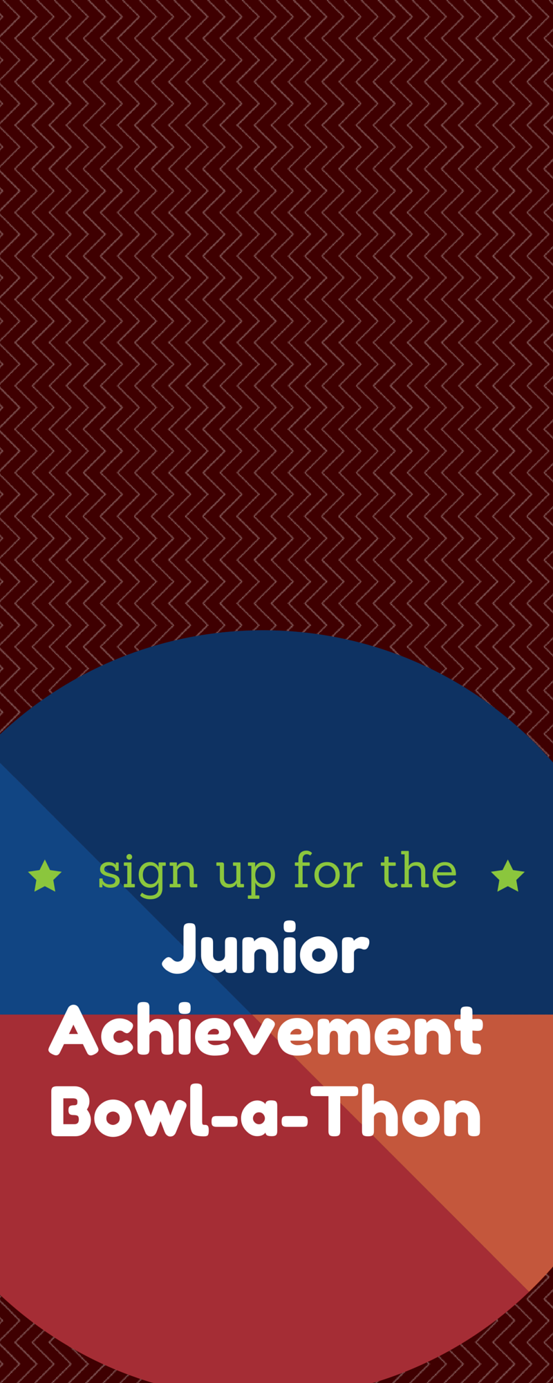 The Junior Achievement® Bowl-a-Thon is a one-of-a-kind annual team-building event for your company, giving employees the opportunity to work together, strategize, bowl, and raise money for JA.