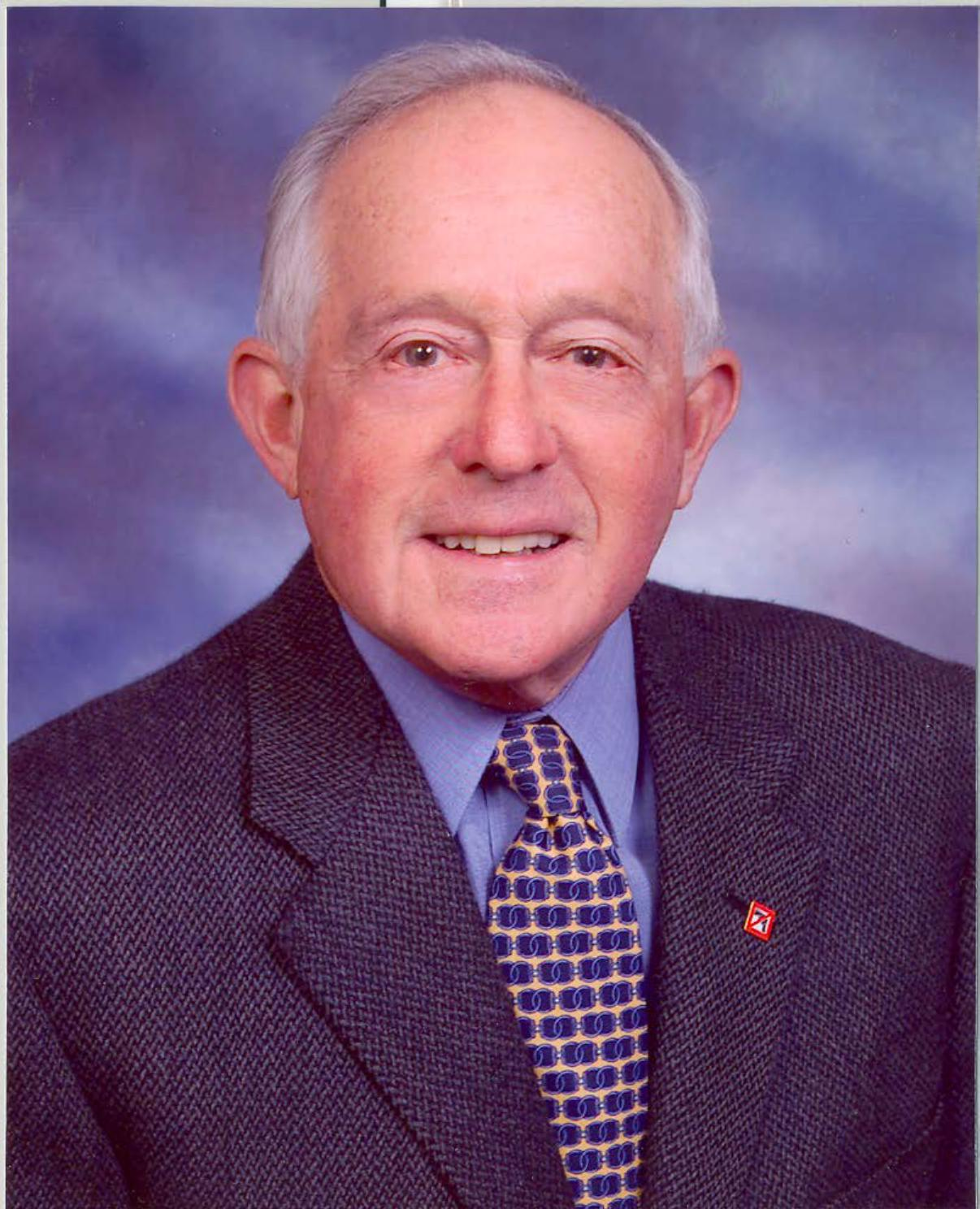 Donald A. Brown | Founding Partner, JBG Companies