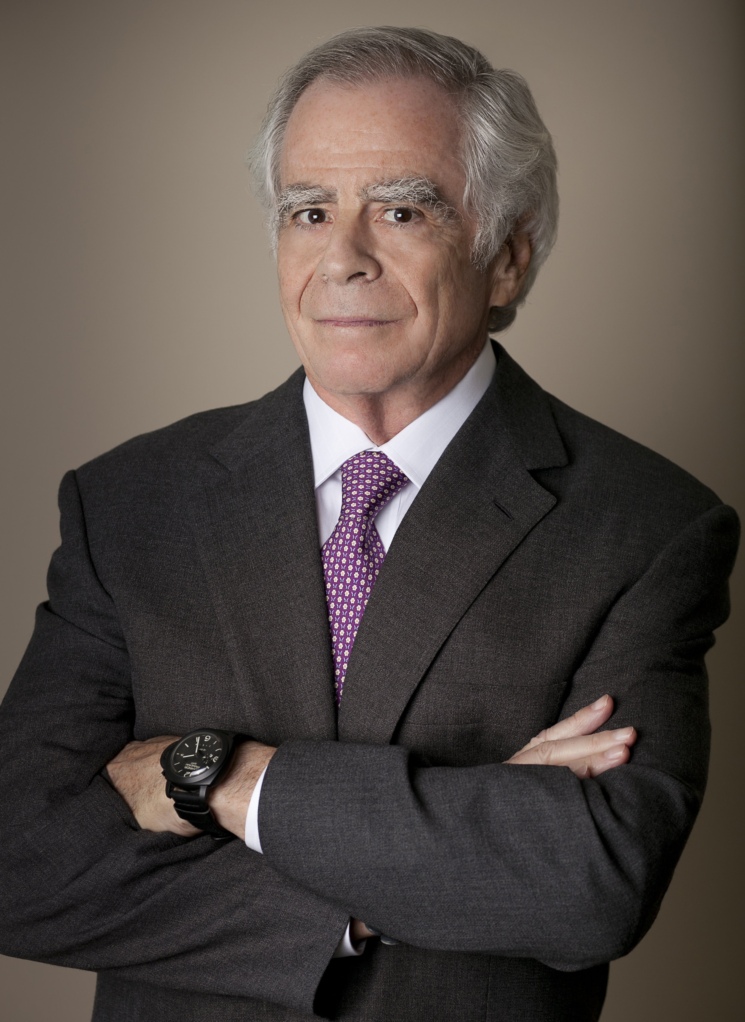 Benjamin R. Jacobs | Founding Partner, JBG Companies