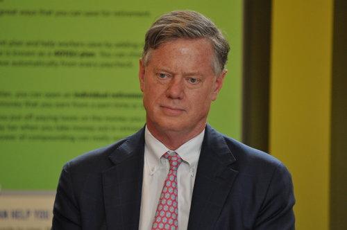 Geoff Pohanka,President, Pohanka Automotive Group