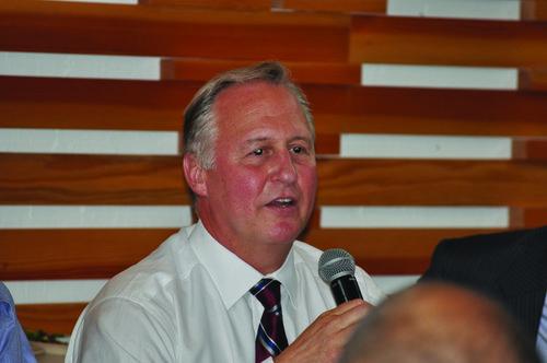 Ed Grenier, President & CEO, Junior Achievement of Greater Washington