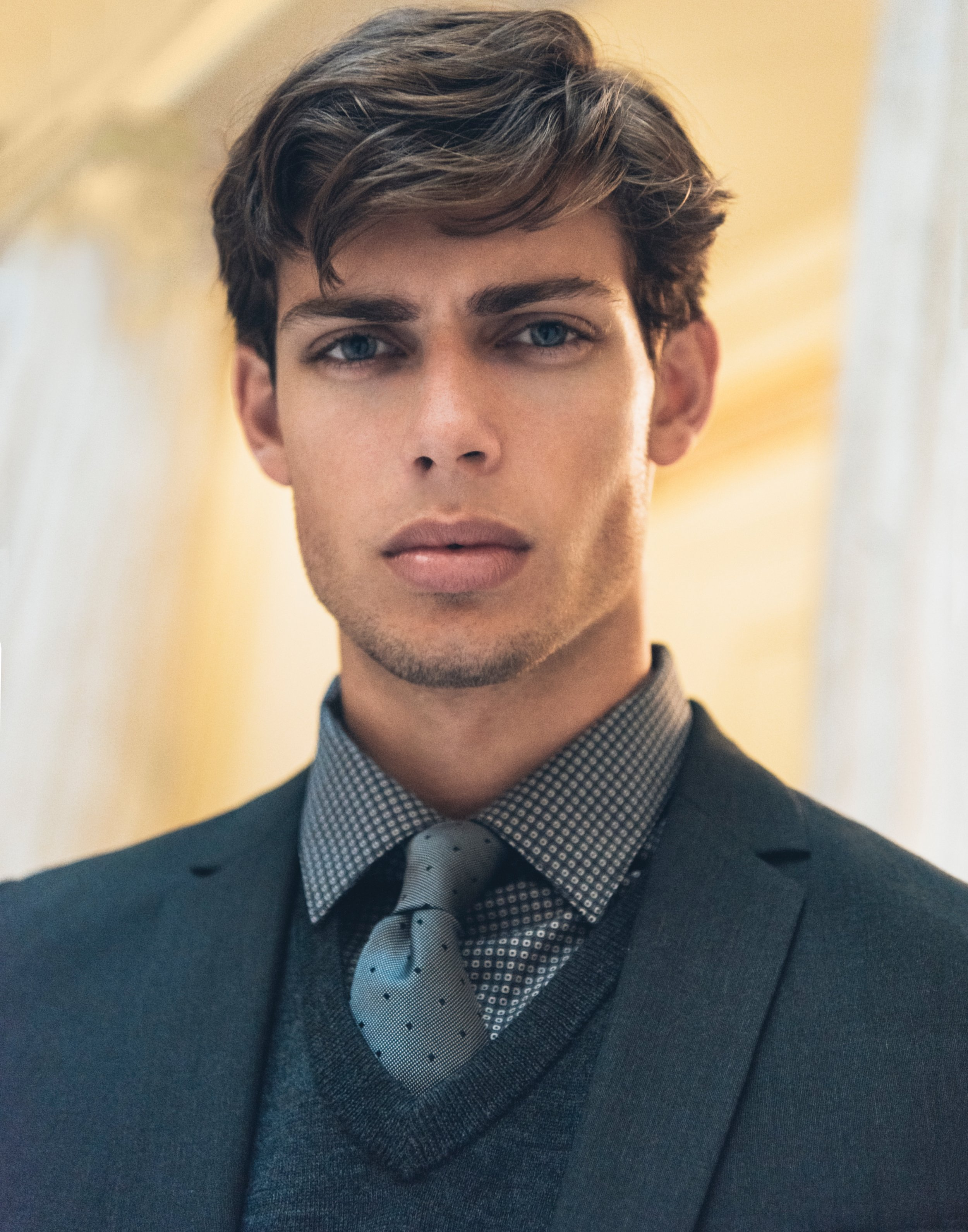 Samuel Lane | Ford Models New York