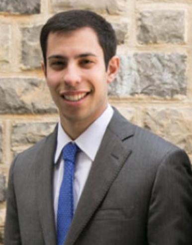Mentor Spotlight - Gabe Cohen, a JA Company Program Alumnus and Senior Analyst at Accenture, served as a volunteer mentor for the 2018-19 JA Company Program.