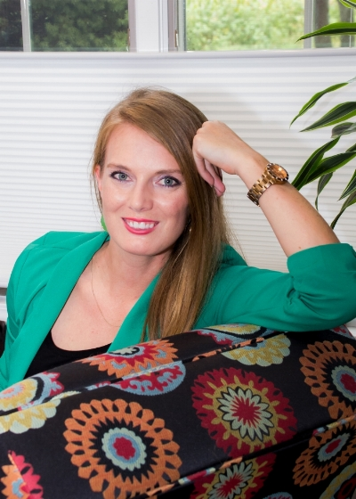 Jadrianne Smith joined the Dau Consulting team in the fall of 2014 and assists with training projects, marketing, website design, and social media management.  Jade received her bachelor's degree from Wayne State College, Nebraska in Marketing & Advertising.  She has over 8 years of marketing experience working for a range of small and large businesses in multiple states.  Helping small businesses and nonprofits with their social media marketing  plan has become her new passion.  Using her creativity, she helps organizations further their marketing efforts by tackling the ever-changing social media platforms.  If Jade isn't on her phone posting, tweeting, tagging, or pinning, then you will probably find her either running, traveling, hiking with her husky, or watching her husband coach at an EIU football game.